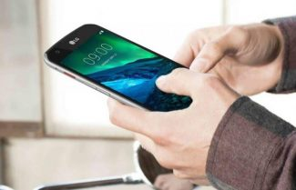 הוכרז: LG X Venture – סמארטפון קשיח עם מסך 5.2 אינץ' וסוללת 4,100mAh