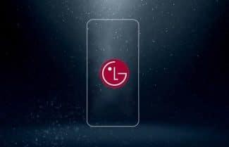 """בכיר ב-LG: """"נכריז על מכשירים חדשים רק כשיהיה צורך בכך"""""""