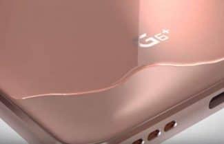 צפו: +LG G6 זוכה לסרטון תדמית המציג שני צבעים חדשים