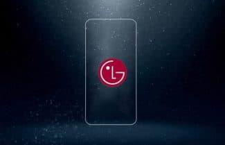 רשמית: LG G7 ThinQ יוכרז בסוף החודש עם זמינות במהלך מאי