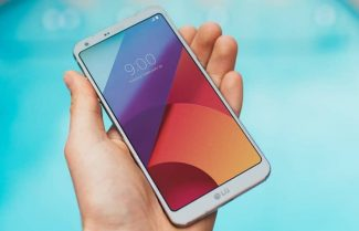 חברת LG מגדילה את כמות האפליקציות התואמות ליחס התצוגה ב-LG G6