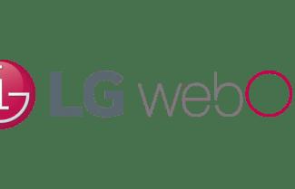 חברת LG פותחת את מערכת ההפעלה webOS לציבור הרחב