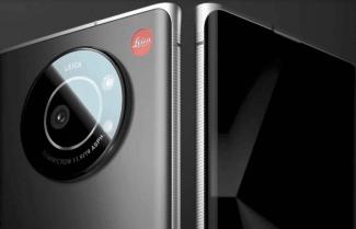 חברת Leica משיקה סמארטפון ראשון מתוצרתה…בערך