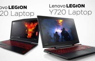 לנובו משיקה בישראל את סדרת מוצרי הגיימינג ומותג הגיימינג החדש Legion By Lenovo