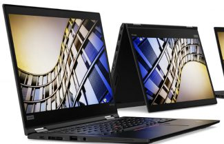 ברצלונה 2019: לנובו משדרגת את ליין מחשבי ה-ThinkPad