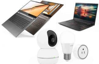 לנובו ב-IFA 2018: מחשבי יוגה חדשים, מחשב ThinkPad והתקנים חכמים