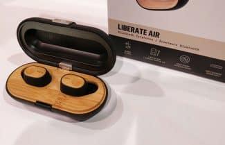 האוס אוף מארלי משיקה בישראל אוזניות אלחוטיות מחומרים ידידותיים לסביבה