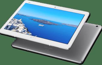 וואווי מכריזה על MediaPad M3 Lite 10: מסך 10.1 אינץ' לפלח השוק הבינוני
