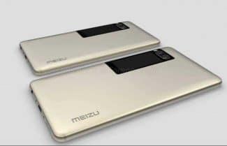 עם שני מסכים: הוכרזו ה-Meizu Pro 7 ו-Meizu Pro 7 Plus; החל מ-425 דולרים