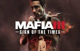 חבילת ההרחבה Sign of the Times של Mafia 3 תצא עוד כשבועיים