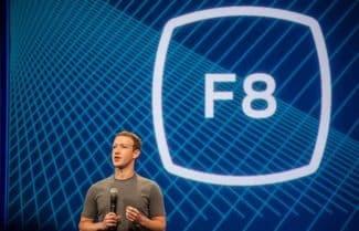 פייסבוק F8: המציאות הרבודה זה הדבר החם הבא