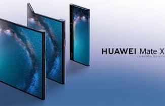 הסיבה לדחיה? Huawei Mate X יושק עם Kirin 990 ומערך צילום משודרג