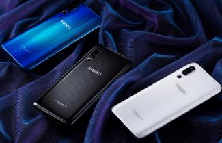 מייזו מכריזה על ה-Meizu 16s עם מסך 6.2 אינץ' ומצלמה כפולה מאחור