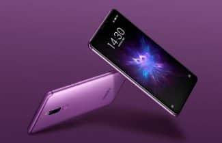 הוכרז: Meizu M8 Note – מסך 6.15 אינץ' ללא מגרעת ו-Snapdragon 632
