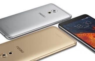 סמארטפון Meizu Pro6 Plus כולל ביטוח מס – במחיר מבצע!