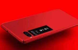 הוכחה נוספת: סרטון פרסומת מציג מסך נוסף בגבו של ה-Meizu Pro 7