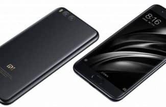 המילטון משיקה בישראל את מכשיר הדגל Xiaomi Mi 6 במחיר של 2,199 שקלים