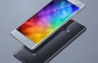 שיאומי משיקה 'מהדורה מיוחדת' ל-Xiaomi Mi Note 2