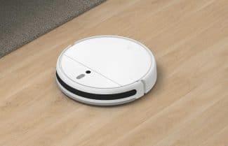 מושקים בישראל: רובוטיים שוטפים Xiaomi Mi Robot Vacuum Mop & Pro
