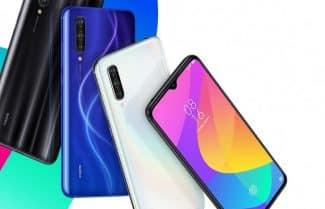 סמארטפון Xiaomi Mi 9 Lite תצורת 6/128 במחיר מבצע כולל קופון וביטוח מס!