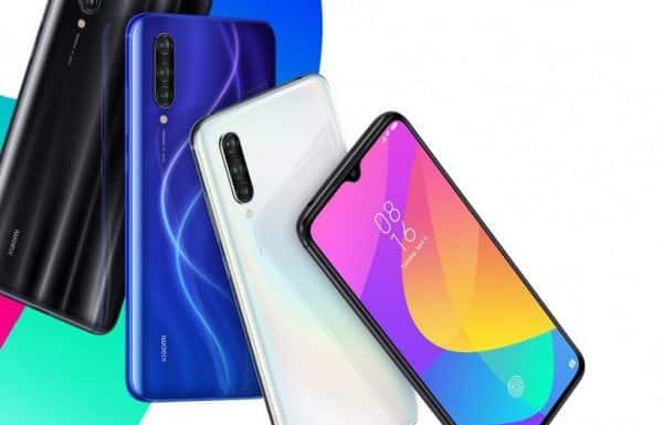 סמארטפון Xiaomi Mi 9 Lite תצורת 6/64 במבצע כולל קופון וביטוח מס!