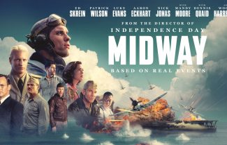 """""""הקרב על מידווי"""": מחווה קולנועית לקרב ענק"""