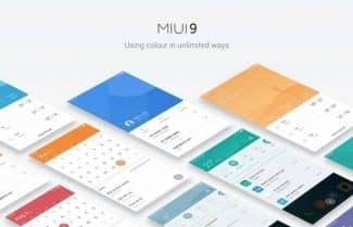 דיווח: שיאומי תציג את ממשק המשתמש MIUI 9 במהלך חודש יולי