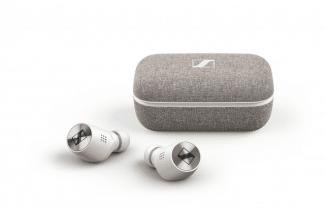 חברת Sennheiser מכריזה על אוזניות MOMENTUM True Wireless 2