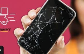 דינמיקה סלולר עד הבית: סמארטפון חדש תוך שעה, תיקון תוך שלוש שעות