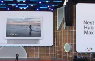 מוצרי Google Home עוברים מיתוג עם מוצר חדש לבית החכם