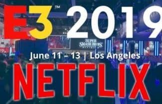 נטפליקס נכנסת לעולם הגיימינג: תכריז על משחקים בכנס E3 2019