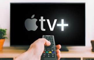 דיווח: אפל תשיק את שירות הטלוויזיה Apple TV Plus בחודש נובמבר
