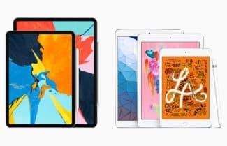 אפל מכריזה על iPad Air עם מסך 10.5 אינץ' וגירסה משודרגת ל-iPad Mini