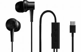 אוזניות שיאומי עם מנגנון נטרול רעשים וחיבור USB-C במחיר מבצע