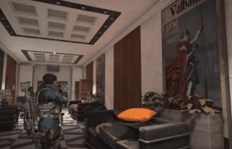 האם נראה את המשחק Assassin's Creed הבא בסקנדינביה?