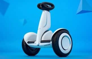 שיאומי מכריזה על Mi Ninebot Plus: סגווי מתקדם במחיר 515 דולרים