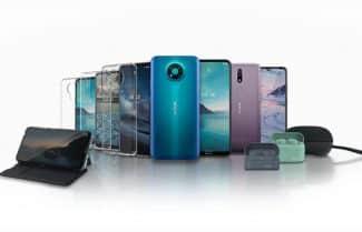 הוכרזו: Nokia 2.4 ו-Nokia 3.4 המיועדים לשוק הנמוך