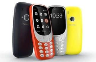 רבותיי, ההיסטוריה חוזרת: יורוקום משיקה בישראל את ה-Nokia 3310