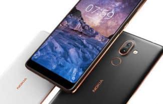 סמארטפון Nokia 7 Plus (גירסה חזקה) במחיר אטרקטיבי עם קופון הנחה!