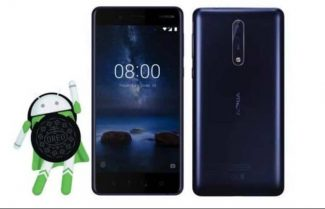 חברת HMD החלה להפיץ את אנדרואיד 8 למכשיר ה-Nokia 8