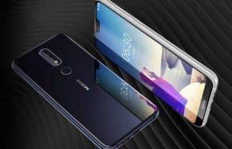 סמארטפון Nokia X6 במחיר מבצע לזמן מוגבל!