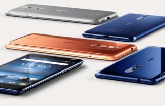 הוכרז: Nokia 8 – מסך 5.3 אינץ' QHD ומערך צילום כפול בשיתוף Zeiss