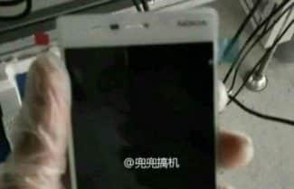 פרטים חדשים על Nokia E1 המיועד לפלח השוק הנמוך