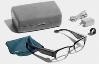 עם המשקפיים האלה תוכלו לשלוט באלקסה של אמזון