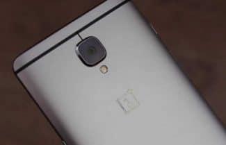 סקירה: OnePlus 3
