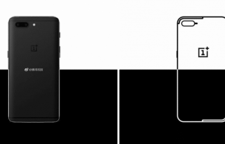 שתי תמונות חושפות את עיצוב גב ה-OnePlus 5; הודלפה הזמנה לאירוע ההכרזה