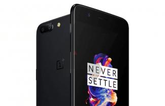 הגירסה החזקה של ה-OnePlus 5 עכשיו במבצע