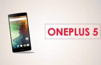 דיווח: OnePlus 5 יגיע ברבעון השני עם גוף קרמי ו-Snapdragon 835