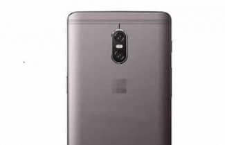 תמונה חדשה חושפת את גב ה-OnePlus 5 עם צמד מצלמות אחוריות