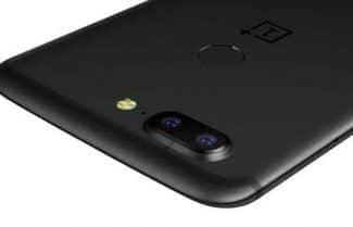 הגירסה החזקה ל-OnePlus 5T עם קופון הנחה אטרקטיבי